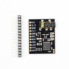 PCM5102A DAC Decoder I2S 32bit Player Module Beyond ES9023 PCM1794 Raspberry Pi
