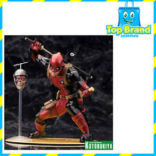 MARVEL - DEADPOOL CHIMICHANGA LIMITED EDITION ArtFX+ Statue 1/10 scale
