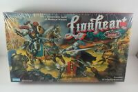 LionHeart Board Game Parker Brothers 1997 Medieval Warfare New Makers of Risk