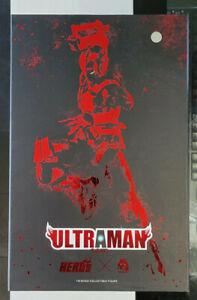 ThreeZero Ultraman Bundle - Manga and Ver 7 plus stand