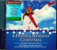 A Praise & Worship Christmas - Music CD -  -   -  - Very Good - Audio CD -  Disc