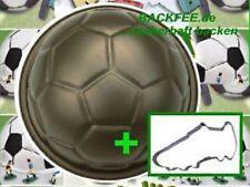 Fussball SET, Backform Fussball 25 cm + Kickschuhe NEU