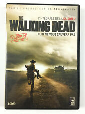 The Walking Dead Saison 2 Coffret DVD