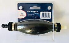 Pumpball Für Benzinschlauch Kraftstoffpumpball Benzinpumpe Handpumpe 6//8//10//12mm