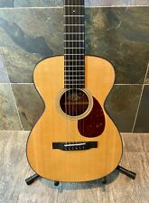 Holy Grail! Collectible Collings Baby 1 Honduran Mahogany/Sitka Spruce OHSC -315