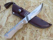 MARTTIINI Full Tang cintura COLTELLO Coltello da Caccia-Caccia Coltello Finlandia 182212 NUOVO