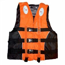 Polyester Adult Life Vest Jacket Water Sports Kids Jacket Life Vest With Whistle