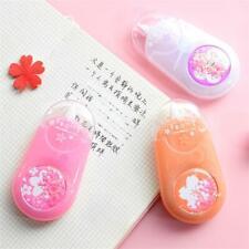 1pc Kawaii Sakura Correction Tape Cute Girls Large Capacity Correcting Tools 12m