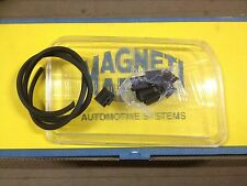 FORD SIERRA HEADLAMP LENSE DRIVERS SIDE MKL104 MAGNETTI MARELLI