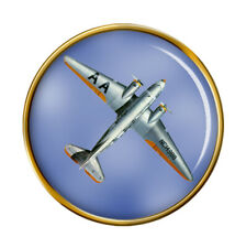 Douglas DC-3 Dakota Pin Badge