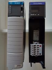 Allen Bradley ControlLogix 1756-IB32/B DC input 32 PT WITH 1756- DNB/A