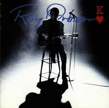 Roy Orbison King of hearts (1992) [CD]