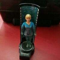 "Playmates Toys Star Trek Transporter Series 4.5"" Nurse Christine Chapel"