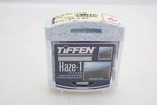 Tiffen 62mm UV Haze-1 Protection Filter 62 mm++New Old Stock++MINT