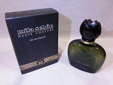 Mila Schon Haute Couture Woman Donna Profumo EDT Splash 60ml Vintage RARO