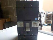 GE Industrial 2-pole 1000amp circuit breaker