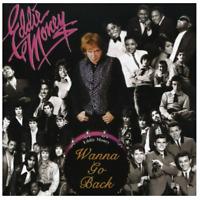 Eddie Money - Wanna go Back (CD) • NEW •