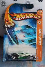 hot wheels 1/64 Track Stars Brutalistic 119