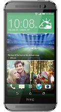 HTC One M8s 16GB Grau Ohne Simlock Smartphone OVP Gebraucht