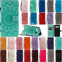 For LG V60 ThinQ K61 K51 K41s K50 Stylo 6 5 Wallet Flip Leather Phone Case Cover