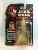 Star Wars Episode I Ody Mandrell w OTOGA 222 PIT DROID w Chip MOC SEALED 1