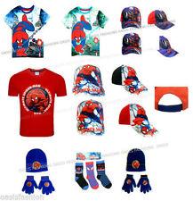 Accessoires casquettes de base-ball pour garçon de 2 à 16 ans