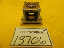 Hp Hewlett Packard 10706a Plane Mirror Interferometer With Pivot Mount Used