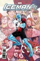 Iceman #11 Marvel Comic 1st Print 2018 unread NM