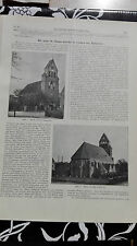 1903 76 Hannover Linden St Benno Kirche