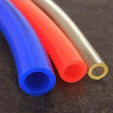 Polyurethane Flexible Tubing Pneumatic PU Pipe Tube Hose - Air Chemical Fuel Oil