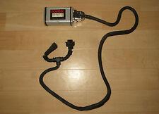 Novitec Powerrail 2 Z100 Zusatzsteuergerät control unit Alfa 156 1.9 2.4 JTD