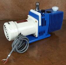 ULVAC Sliding Vane Rotary Vacuum Pump * G-100D * 3 Phase * 220 V * Tested