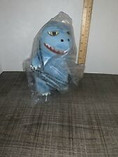 Godzilla Blue Plush Phunny, Kidrobot Loot Crate Exclusive Stuffed