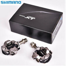 Shimano Deore XT PD-M8000 SPD Clipless MTB Pedals & Cleats EPDM8000  PD-M8000