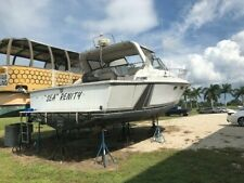 1984 34ft Trojan boat