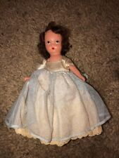 Nancy Ann Storybook bisque moveable legs arms Doll
