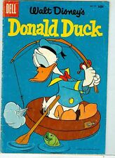 Donald Duck #47, #48, and #49