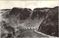 Route touristique du Puy Mary - La brèche de Roland   (7292)