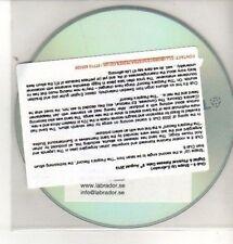 (CQ332) Club 8, Shape Up! - 2010 DJ CD