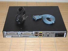 CISCO 1921-SEC/K9 Router 2x Gbit, 2x EHWIC with SL-19-DATA-K9 DATA License