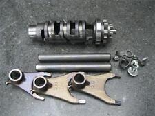 07 Suzuki GSXR GSX-R 600 Shift Drum & Forks 20E