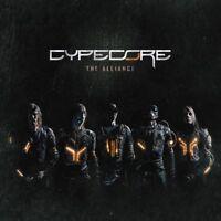 CYPECORE - THE ALLIANCE   CD NEU