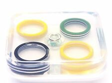 Clear silicone Ring Mold ,4pc,size {6}{7.5}{7.75}{9}+1 European style beads{2-21