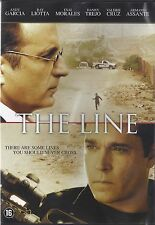The Line -  Aktie Thriller    New dvd is  seal .