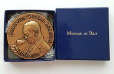 Médaille Concours Général Agricole Paris 2000. (AV1632)