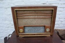 Authentique radio des années 1950
