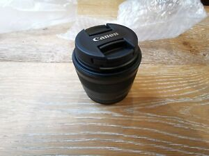 (BRAND NEW) Canon Standard Zoom EF-M 15-45mm f/3.5-6.3 IS STM
