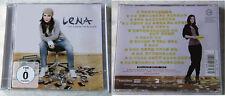 Lena (Star per Oslo) - My cassette player... EDIZIONE SPECIALE CD + DVD