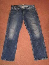 "Tommy Hilfiger Men's Jeans 38"" Waist x 32"" Inside Leg - Loose Fit"