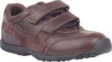 Timberland NORTHEAST ESCAPE Brown H & L Oxford Shoes NIB Kid Boys Sz 2.5 /34.5
